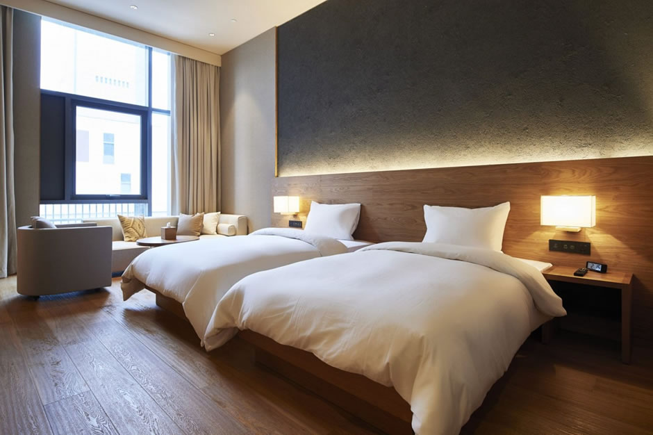 Hospitality and hotel cleaning services