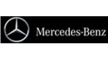 Mercedes Benz logo - car showroom cleaning